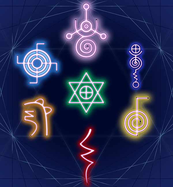 July 2012 Exploration Of The Sacred Conscious Including